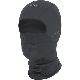 GORE WEAR Windstopper Sturmhaube black